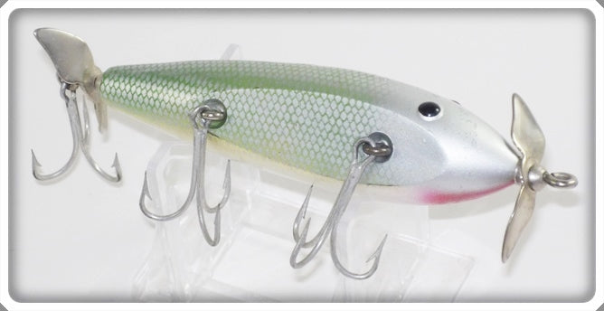 Creek Chub Shad Injured Minnow 1509