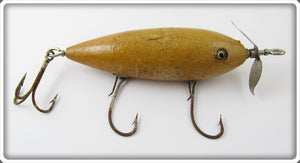 Vintage South Bend Luminous Surf Oreno Lure