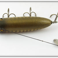Creek Chub Pikie Scale Castrola