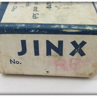 Rinehart Rainbow Jinx In Box With Paperwork RB