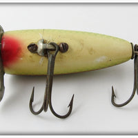 O.M. Bait Co Green Scale Unner Flash