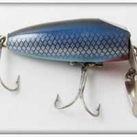 O.M. Bait Co Mullet Unner Flash In Box