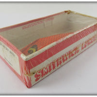 Smithwick Red Scale Water Gater