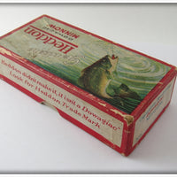 Heddon Pike Scale Baby Gamefisher In Box