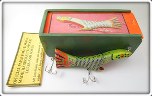 Jett Made Mother In Law Lure In Box