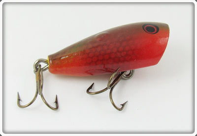 Vintage York Baits Sunfish Little Butch Lure