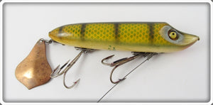 Heddon Pike Scale Flaptail 7009M