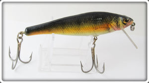 Bagley Large Size Small Fry Perch