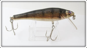 Bagley Large Size Small Fry Walleye