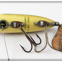 Heddon Perch Flaptail Jr 7119L