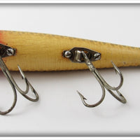 Heddon Red Head Shiner Darting Zara