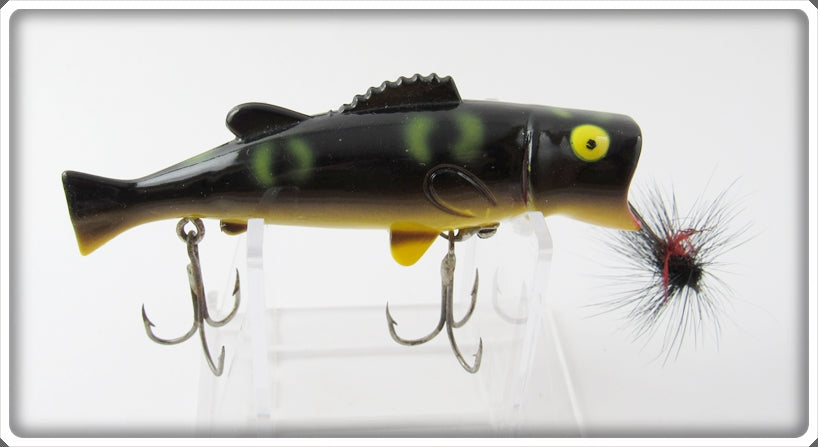 Buckeye Bait Co Frog Spot Bug N Bass