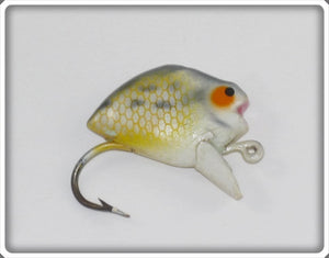 Heddon Crappie Flyrod Punkinseed