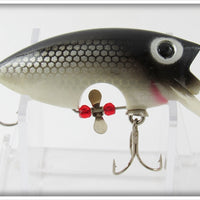 Poe's Black Shad Loco-Motion In Box