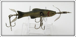 Shakespeare Evolution Minnow