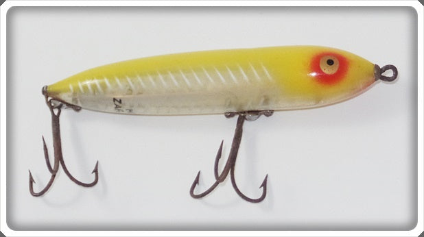 Heddon Yellow Shore Early Zara Spook
