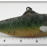 Pflueger Enterprise Rubber Spearing Decoy
