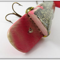 Bud Stewart Birthday Lure Made For His Wife