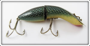 Heddon Blue Scale Baby Gamefisher 5409X