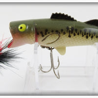 Buckeye Bait Corp Large Mouth Bug N Bass