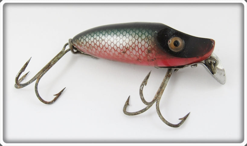 Heddon Dace Early River Runt Spook Sinker