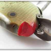 Heddon Old Shad 740 Floater Punkinseed