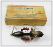Beaver Bait Co Black Bass Old Fighter