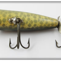 Pflueger Argyle Mottled Belly Frog Spot Body Pop Rite