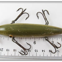 Keeling Five Hook Expert Minnow
