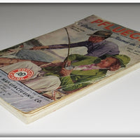 1941 Pflueger A Great Name In Tackle Catalog