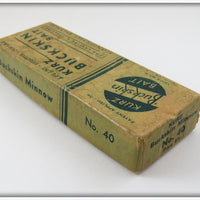 Kurz Bros Co Kurz Buck Skin Bait In Box