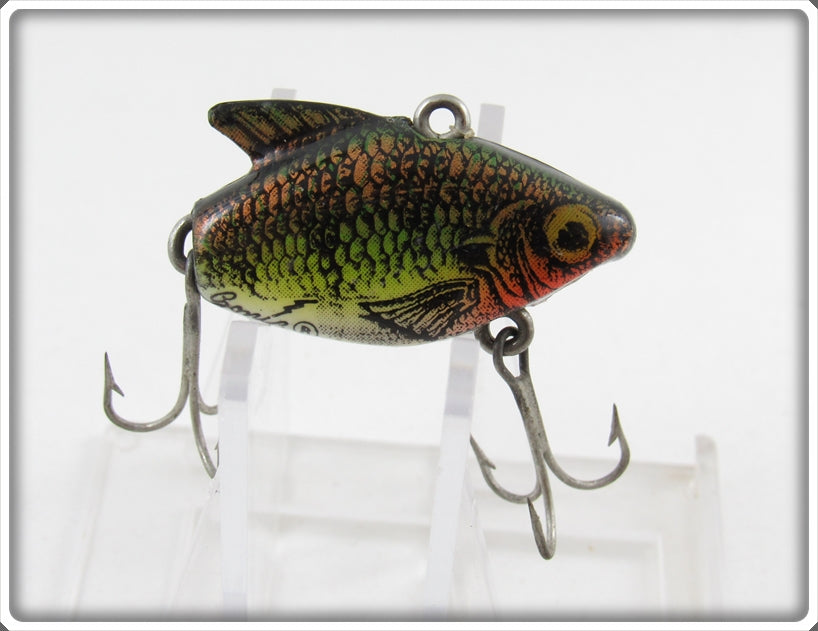 Heddon LC Natural Perch Sonic