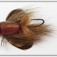 Heddon Brown Bass Bug Spook