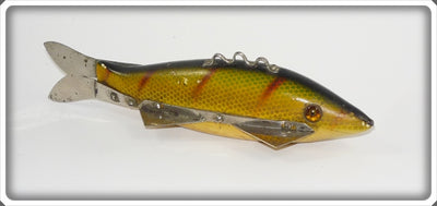 Heddon Perch Ice Decoy 409A