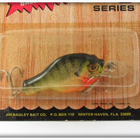 Bagley Shallow Runner Small Fry Bream On Card
