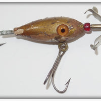 Joe Pepper Century Minnow