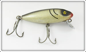 South Bend Silver Herring Scale Entice Oreno Lure 2941 SH1 SH(1)