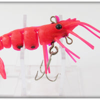 Jenson Sporting Goods Fuchsia Flipper Shrimp In Box