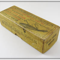 US Specialty Co Rush Tango Minnow In Box