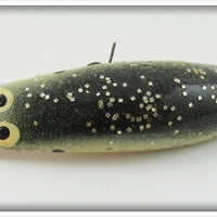Jim Long Black & White Lure