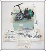 Orvis 150 S Spinning Reel In Box