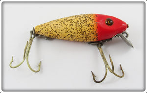 Heddon Red Head Flitter 110 River Runt