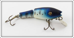 Grampus Fishing Tackle Kiraku & Co Jointed Glass Eye Pikie