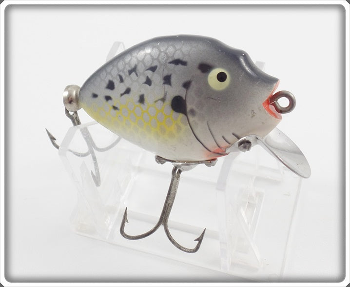 Heddon Crappie Plastic 9630 CRA Punkinseed