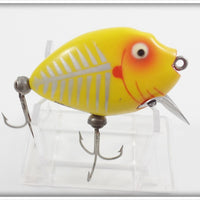 Heddon Yellow Shore Plastic 9630 XRY Punkinseed