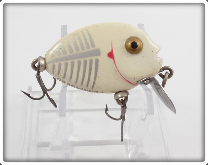 Heddon White Shore Tiny Punkinseed