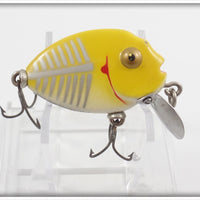 Heddon Yellow Shore Tiny Punkinseed