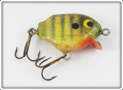 Gary Bowles Striped Punkinseed Type Lure
