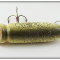 Uncataloged Paw Paw/Moonlight Tiger Tango Type Lure