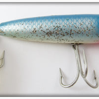 Creek Chub Blue Flash Pocket Rocket